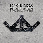 Phone Down de Lost Kings