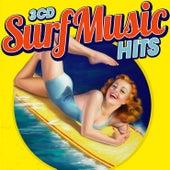 Surf Music Hits de Various Artists