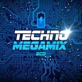 Techno Megamix de Various Artists