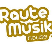 RauteMusik House Vol. 1 von Various Artists