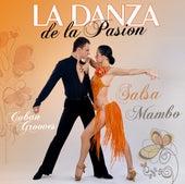 La Danza De La Pasion by Various Artists