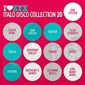 ZYX Italo Disco Collection 20 by Various Artists