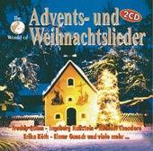 Advents- und Weihnachtsli by Various Artists