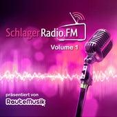 SchlagerRadio.FM Vol. 1 von Various Artists