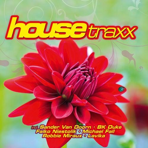 House Traxx von Various Artists