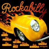 Rockabilly de Various Artists