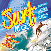 Surf-Music von Various Artists