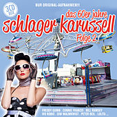 Das 60er Jahre Schlager Karussell Vol. 2 by Various Artists