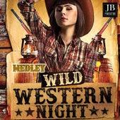 Wild West (Medley Dance Remix Version) by Mark Williams