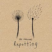 Repotting by Pat Maloney