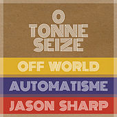 0 Tonne Seize de Various Artists