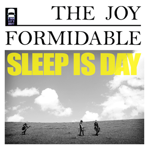 Sleep Is Day by The Joy Formidable