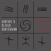 Retrospectivo 2008 - 2016 von Dubfire