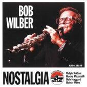 Nostalgia by Bob Wilber