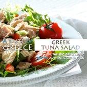 A Taste of Greece: Greek Tuna Salad von Various Artists