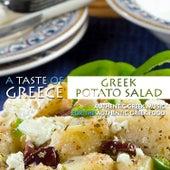 A Taste of Greece: Greek Potato Salad von Various Artists