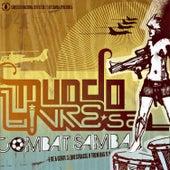 Combat Samba - EP de Mundo Livre S/A