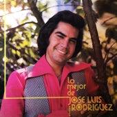 Lo Mejor De José Luis Rodríguez de José Luís Rodríguez