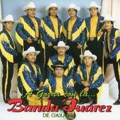 A Gozar Con La Banda Juarez de Banda Juarez