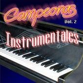 Campeonas Instrumentales, Vol. 2 de Various Artists