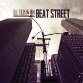 Beat Street de DJ Tek-Wun