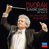 Dvorák: Slavonic Dances Opp. 46 & 72 by Czech Philharmonic