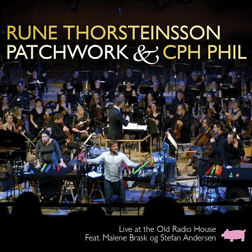 Live at the Old Radio House by Copenhagen Phil