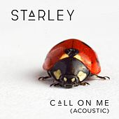 Call On Me (Acoustic Version) de Starley
