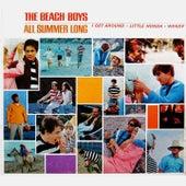 All Summer Long de The Beach Boys