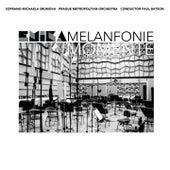 Melanfonie Momente de Emika