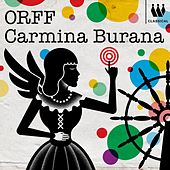 Orff - Carmina Burana von Various Artists
