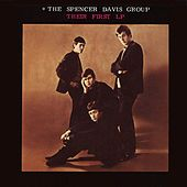 Their First LP de The Spencer Davis Group