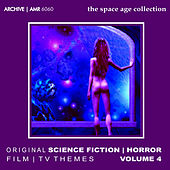 Original Science Fiction, Horror Film & Tv Themes, Volume 4 by Various Artists