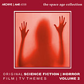 Original Science Fiction, Horror Film & Tv Themes, Volume 2 by Various Artists