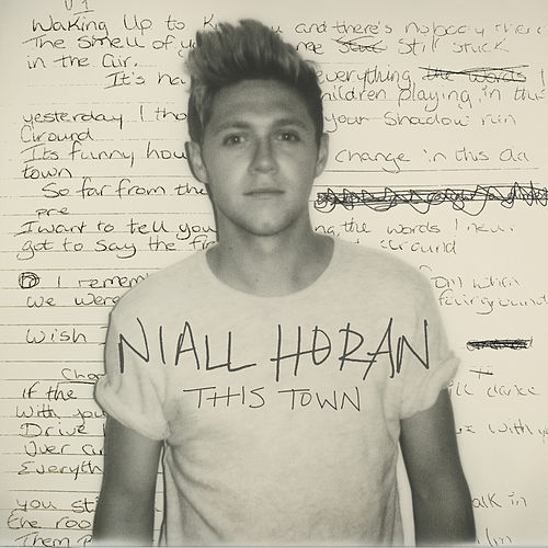This Town by Niall Horan