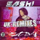 Stay (UK - Remixes) by Sash!