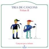 Tria de Cançons, Vol. II de Various Artists
