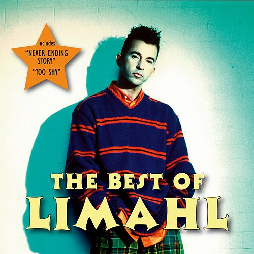 The Best of Limahl von Limahl