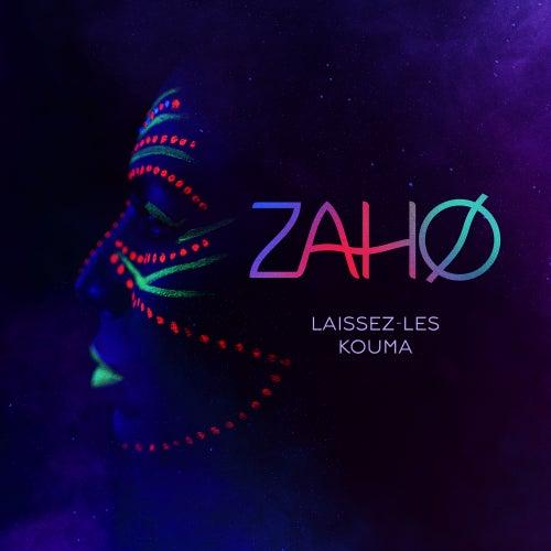 Laissez-les kouma by Zaho