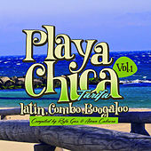 Playa Chica Tarifa (Vol. 1) de Various Artists