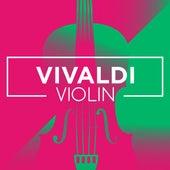 Vivaldi Violin by Various Artists