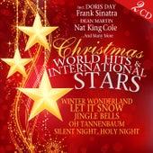 Christmas World Hits & Internationale Stars von Various Artists