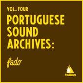 Portuguese Sound Archives: Fado (Vol. 4) de Various Artists