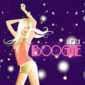 Let's Boogie by Various Artists