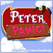Peter Panic (Original Video Game Soundtrack) van Various Artists