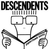 Everything Sucks von Descendents