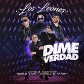 Dime la Verdad (Remix) von Los Leones