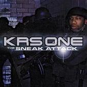 The Sneak Attack de KRS-One