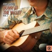 Eddy Arnold, Down In The Valley, Vol. 2 von Eddy Arnold