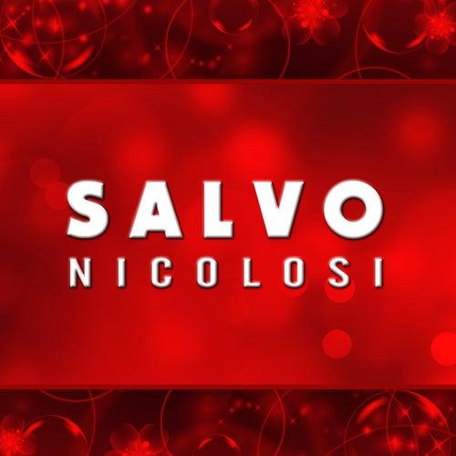 Salvo Nicolosi by Salvo Nicolosi